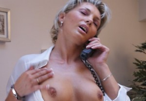 HeisseLydia - telefonsex girl